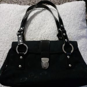 Guess small back shoulder bag